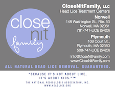 CloseNitFamily Ad