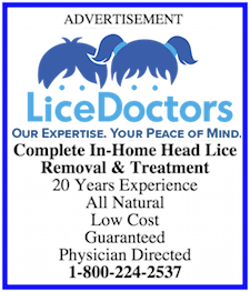 LiceDoctors Ad