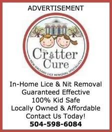 Critter Cure Advertisement
