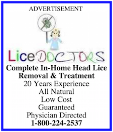 LiceDoctors Advertisement