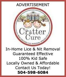 Critter Cure Advertisement